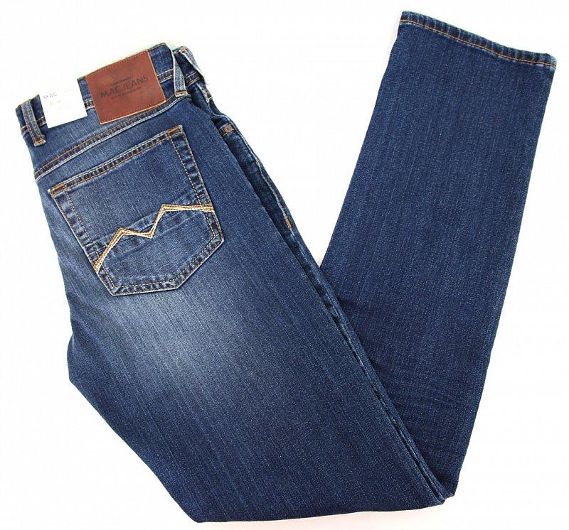 mac jeans herren hose men pants arne modern fit w33 l34 h685 099235 neu new ebay. Black Bedroom Furniture Sets. Home Design Ideas