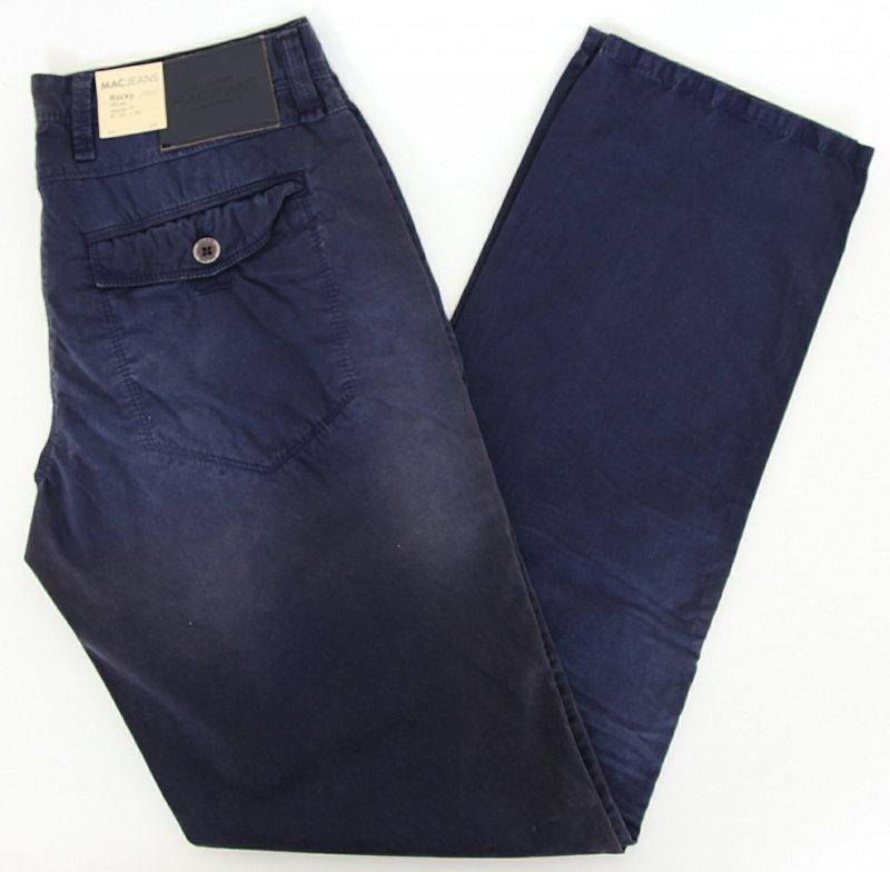 mac jeans herren hose men pants rocky worker regular fit w33 l34 194r 0573 neu ebay. Black Bedroom Furniture Sets. Home Design Ideas