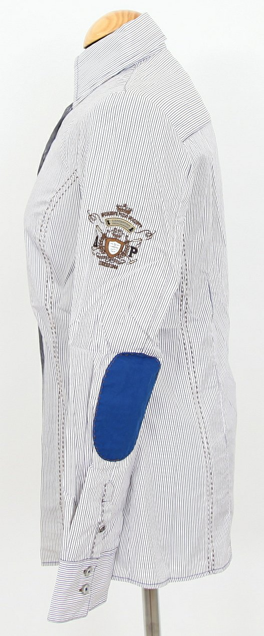 l 39 argentina damen bluse shirt polo 38 m argentinien. Black Bedroom Furniture Sets. Home Design Ideas