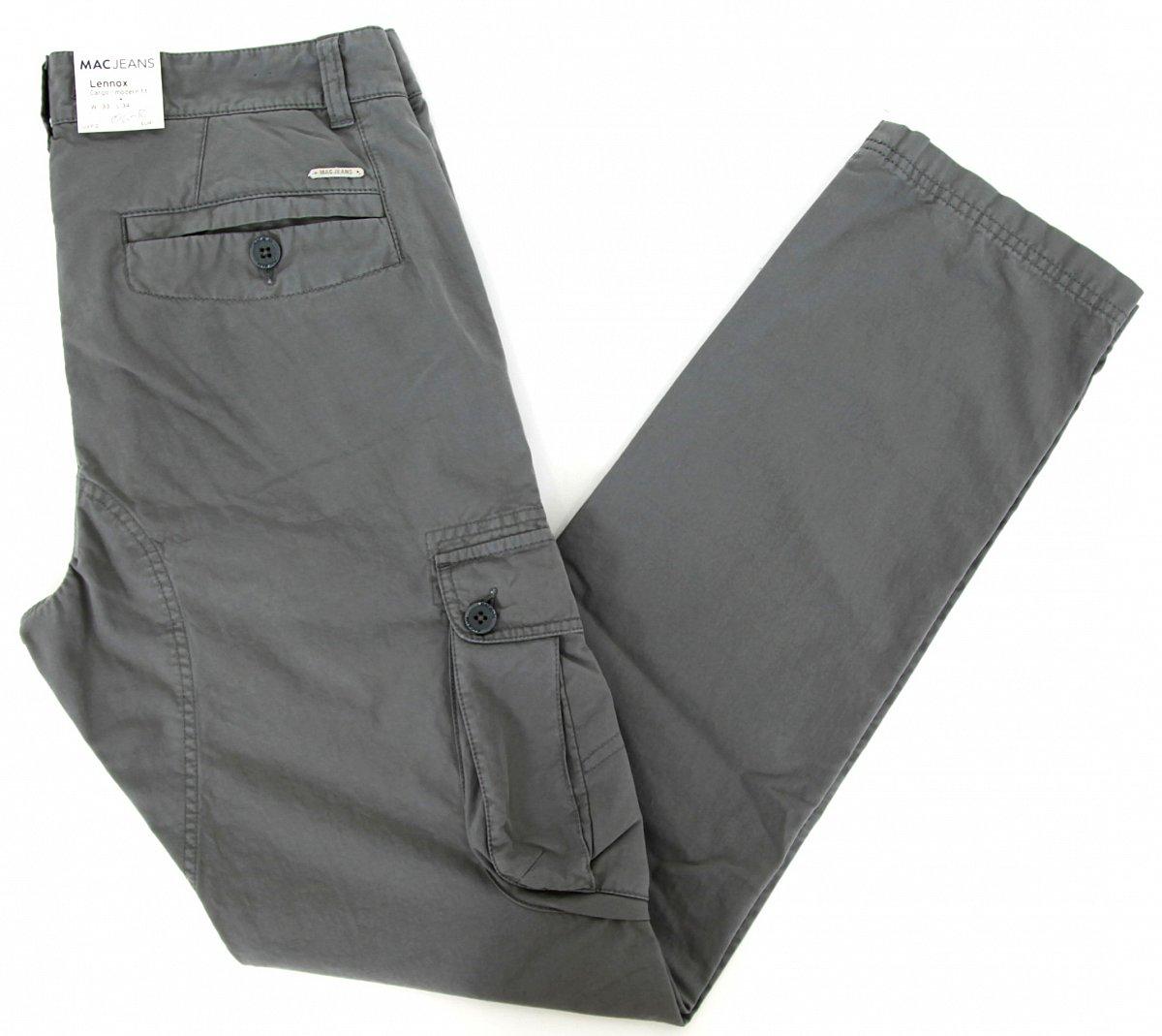 mac jeans herren hose men pants lennox cargo modern fit w33 l34 060r 057951 neu ebay. Black Bedroom Furniture Sets. Home Design Ideas