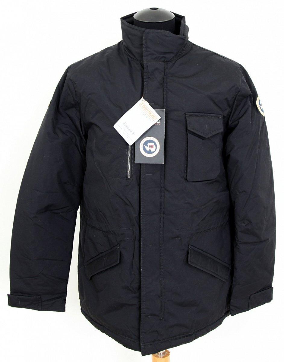 napapijri homme veste men jacket parka taille xl smu liman. Black Bedroom Furniture Sets. Home Design Ideas