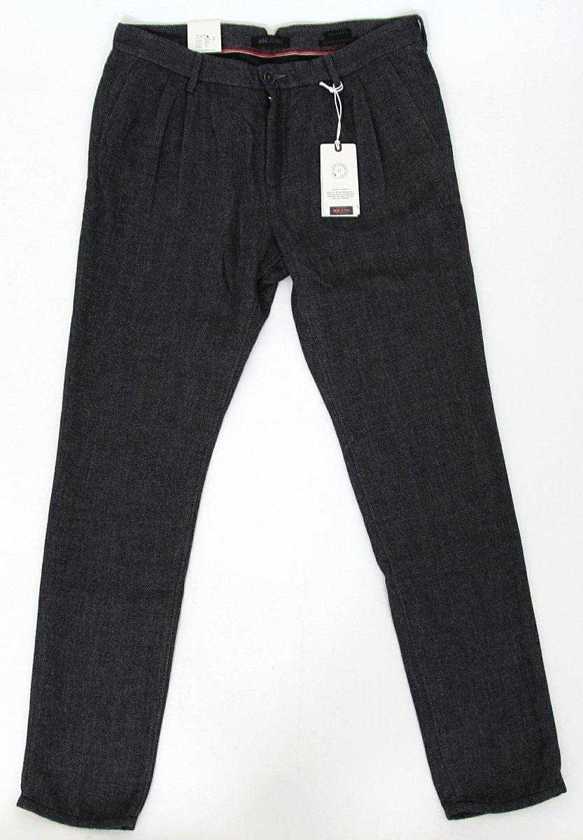 mac jeans selected herren hose lang men w33 l32 lennard. Black Bedroom Furniture Sets. Home Design Ideas