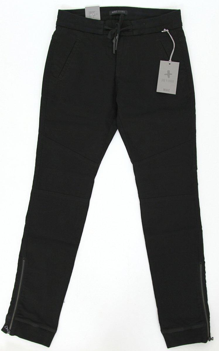 mac jeans herren hose lang jog 39 n jeans track pants gr e m. Black Bedroom Furniture Sets. Home Design Ideas