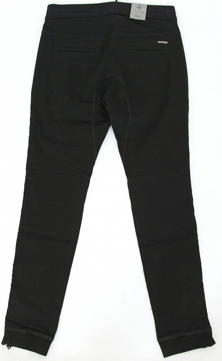 Mac jeans herren hose lang jog 39 n jeans track pants gr e m - Hm herren jeans ...