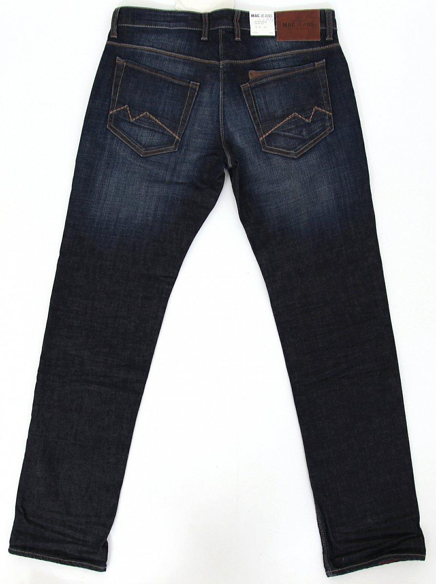 mac jeans herren hose lang men pants arne pipe 03 w33 l32 098354 h737 uvp 99 ebay. Black Bedroom Furniture Sets. Home Design Ideas