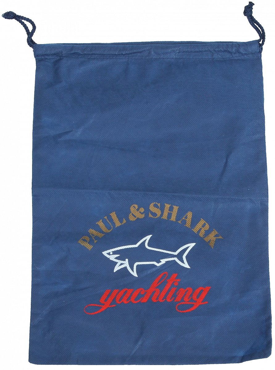 paul shark yachting borsa bag sacchetto 30 cm x 42 cm. Black Bedroom Furniture Sets. Home Design Ideas