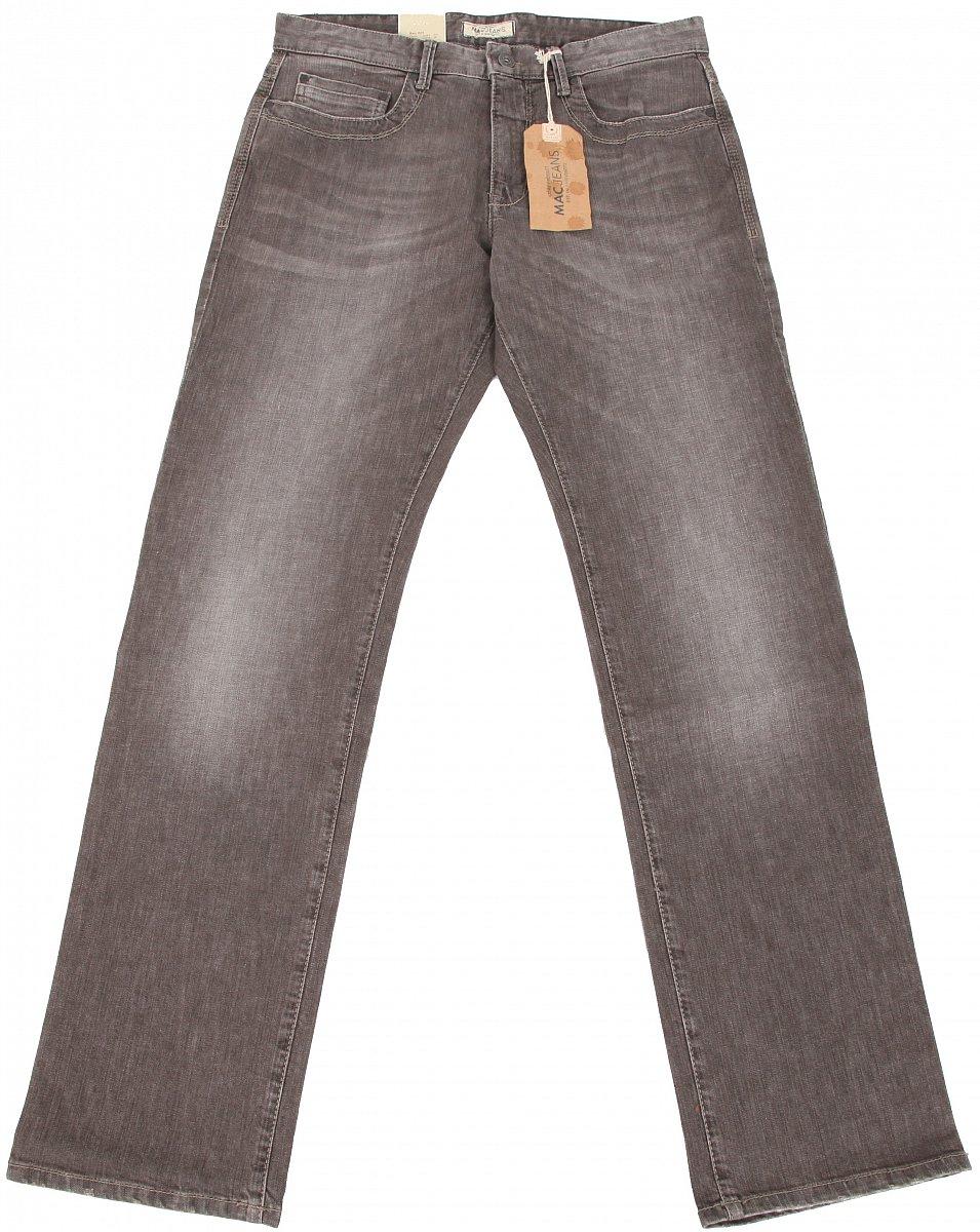mac jeans herren jeans hose men denim pants ben 001 w 33 l 34 regular fit braun ebay. Black Bedroom Furniture Sets. Home Design Ideas