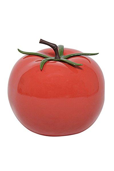 Deko XXL Tomate Deko Tischdeko Küche Terrasse Garten Figur ...