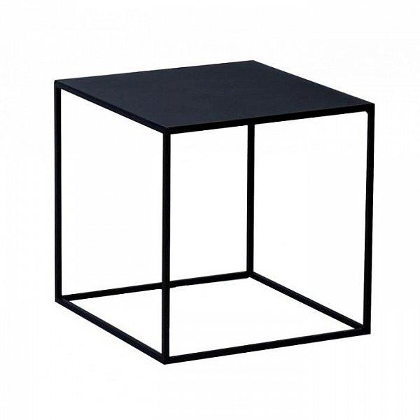 Wmg couchtisch beistelltisch tisch metall tabletttisch for Beistelltisch quadratisch metall