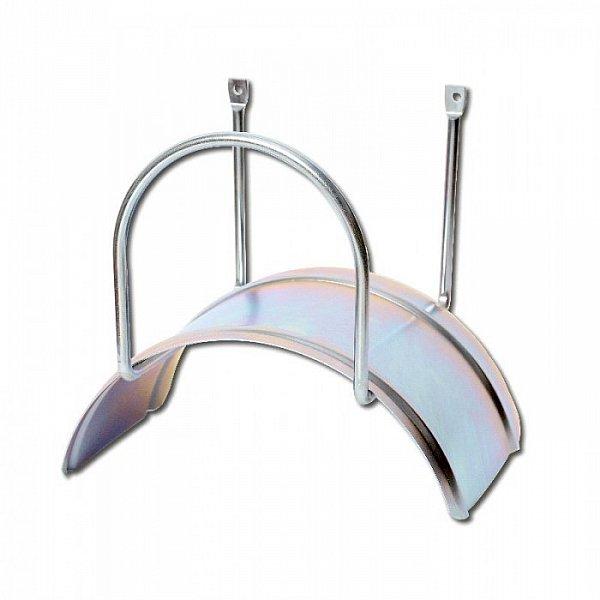 wandschlauchhalter schlauchwagen schlauchhalter metall rostfrei verzinkt profi. Black Bedroom Furniture Sets. Home Design Ideas