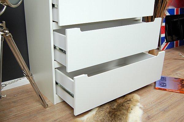 kommode sideboard 3 schubladen schrank anrichte f r wohn