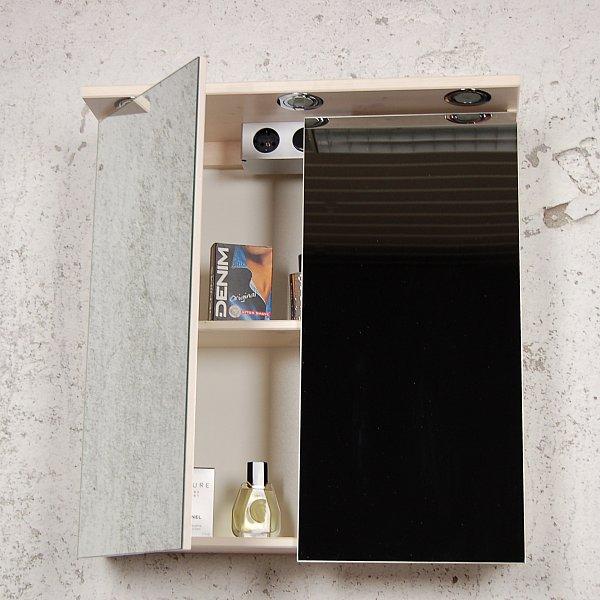 Spiegelschrank mit beleuchtung landhaus  Spiegelschrank Kiefer | gispatcher.com