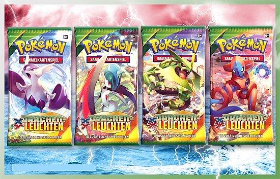 Pokemon Serie Deutsch