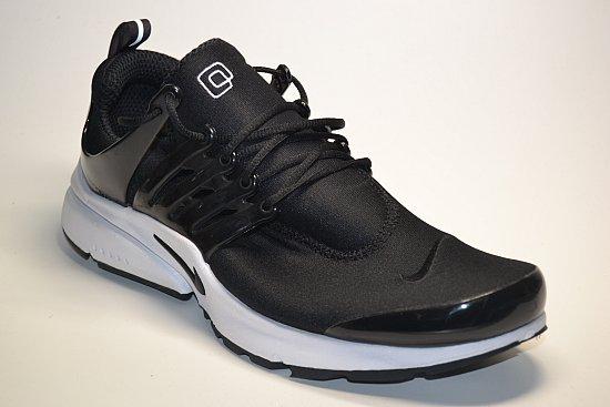 Nike Air Presto Weiß Schwarz