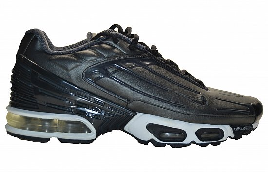 nike air max plus iii tn tuned 604201 003 herren sneaker. Black Bedroom Furniture Sets. Home Design Ideas