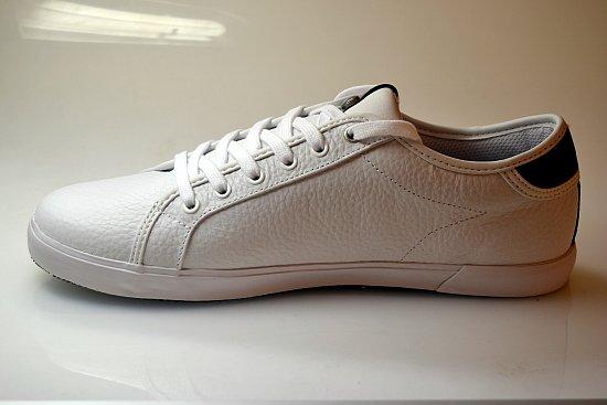 lacoste tabor cr spml herren schuhe sneaker turnschuhe in wei 004. Black Bedroom Furniture Sets. Home Design Ideas