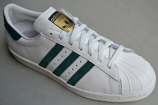 adidas superstar 80s dlx sneaker sportschuhe b35981 gr n. Black Bedroom Furniture Sets. Home Design Ideas