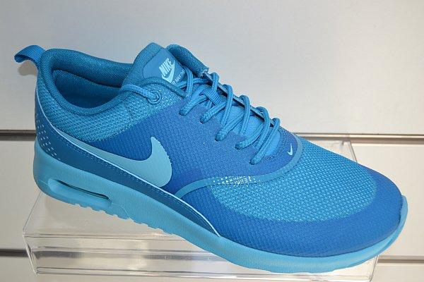Nike Air Max Thea Damen Blau