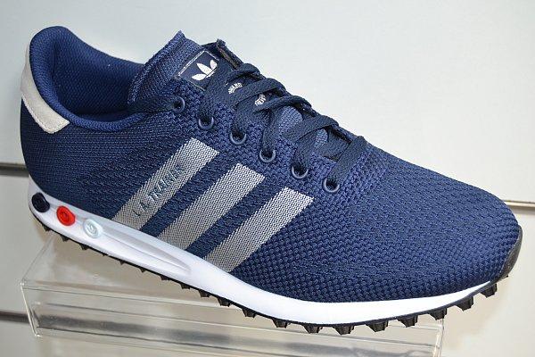 Adidas La Trainer Weave Noir