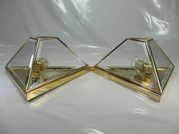 1 von 2 antik stil wandleuchte wandlampe vintage for Design lampen nachbau