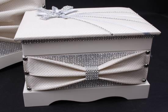 2 tlg hochzeitstruhen set 4 ceyiz sandik luxus truhe kiste schatz. Black Bedroom Furniture Sets. Home Design Ideas