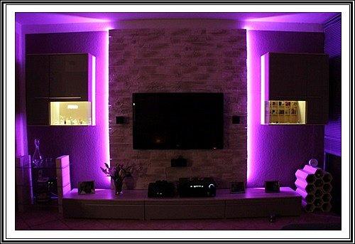Led Beleuchtung Fur Bett: Indirekte beleuchtung led schlafzimmer wand ...