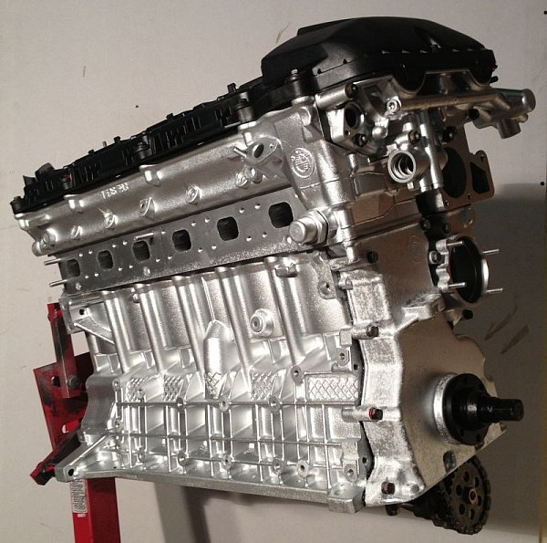 Bmw Xdrive Meaning: BMW E90 E91 E92 E93 330d N57 N57D30A 245PS Intstandsetzung