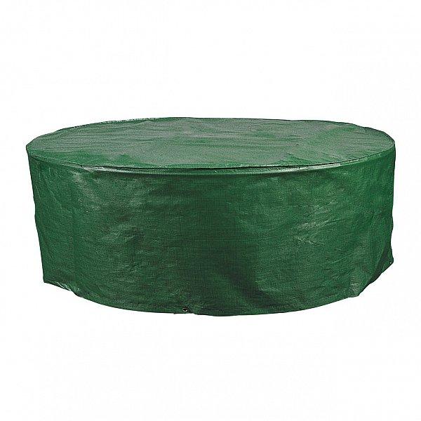 L Steine Fur Hochbeet : Schutzhülle Abdeckhaube Abdeckung Schutzhaube für runde Gartentisch