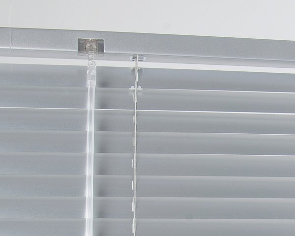 jalousie rollo alu aluminium schalusie fensterjalousie plissee silber 206. Black Bedroom Furniture Sets. Home Design Ideas