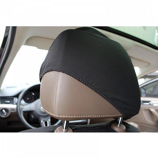 autositzbez ge sitzbezug schonbezug universal schonbez ge schwarz rosa as7304 ebay. Black Bedroom Furniture Sets. Home Design Ideas