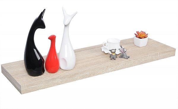 wandboard wandregal b cherregal h ngeregal mdf holz dekoregale cd regale 296 ebay. Black Bedroom Furniture Sets. Home Design Ideas