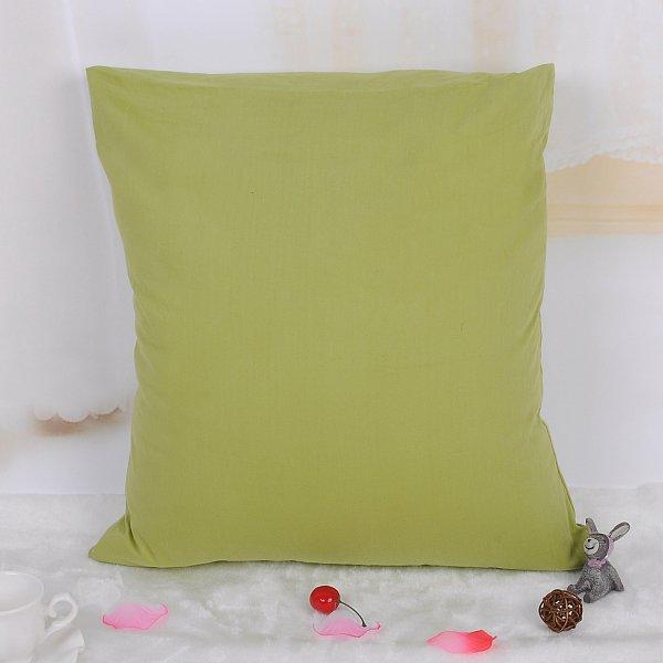 baumwolle kissenbezug kissenh lle sofakissen kopfkissen kissen bezug h lle 204 ebay. Black Bedroom Furniture Sets. Home Design Ideas