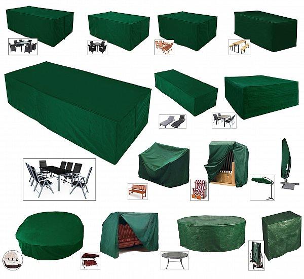 schutzh lle gartenm bel schutzplane abdeckung h lle. Black Bedroom Furniture Sets. Home Design Ideas