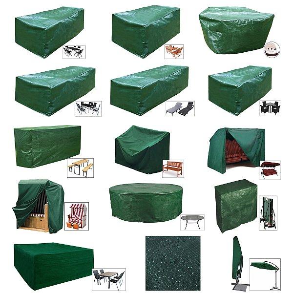 Gartenmobel Lounge Couch : Gartenmöbel Schutzhülle Plane Sitzgruppe Ampelschirm Sonneninsel
