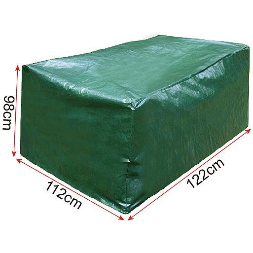 Gartenmobel Lounge Couch : Schutzhülle Gartenmöbel Schutzplane Abdeckung Hülle Sitzgruppe