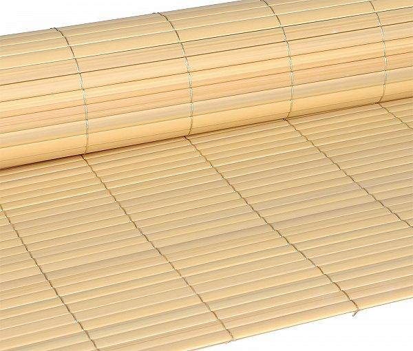 pvc sichtschutzmatte sichtschutzzaun zaun sichtschutz windschutz bambus 356 4 ebay. Black Bedroom Furniture Sets. Home Design Ideas