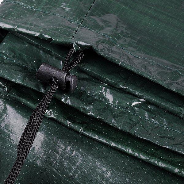 schutzh lle f r ampelschirm gartenschirm sonnenschirm abdeckhaube h lle gz1163 ebay. Black Bedroom Furniture Sets. Home Design Ideas