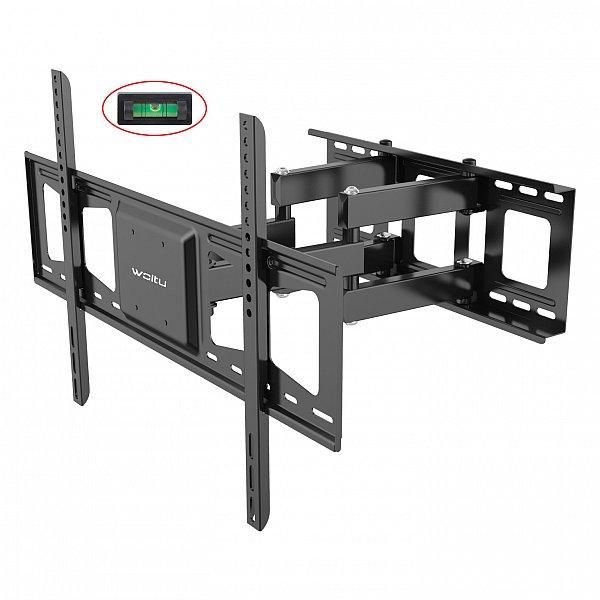 tv wandhalterung fernseher lcd halterung schwenkbar neigbar 32 65 zoll wh8500 ebay. Black Bedroom Furniture Sets. Home Design Ideas