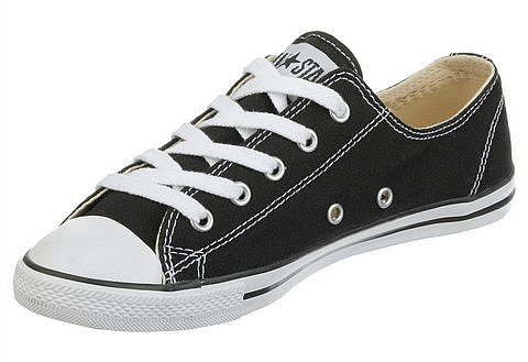 converse all star chucks gr 36 3 5 neu dainty ox low. Black Bedroom Furniture Sets. Home Design Ideas
