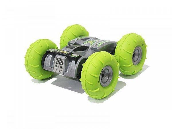 rc surmount stunt truck ferngesteuertes auto gel ndewagen. Black Bedroom Furniture Sets. Home Design Ideas