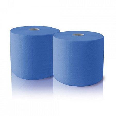 erba 2 rollen putzpapier werkstatt blau 230mm. Black Bedroom Furniture Sets. Home Design Ideas