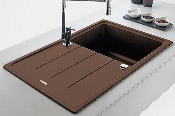 franke fragranit sp le basis bfg 611 granitsp le granit. Black Bedroom Furniture Sets. Home Design Ideas