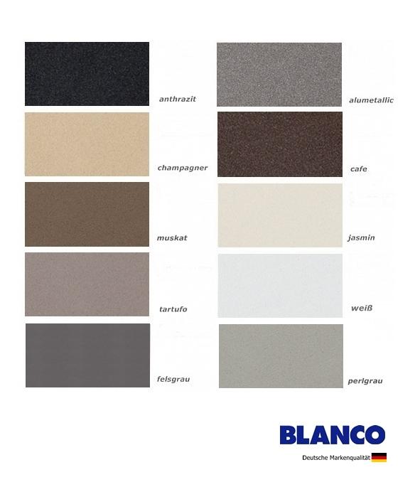 blanco silgranit sp le blanco sona 45 s einbau sp lbecken 10 farben k che ebay. Black Bedroom Furniture Sets. Home Design Ideas