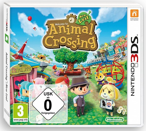 animal crossing online spielen