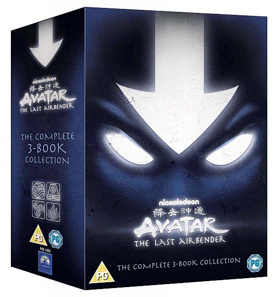Avatar - Buch XXX - E-Hentai Galleries