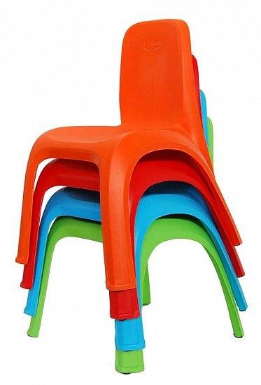 kinderstuhl plastik kunststoffstuhl stapelstuhl stuhl gartenstuhl 150 kg ebay. Black Bedroom Furniture Sets. Home Design Ideas