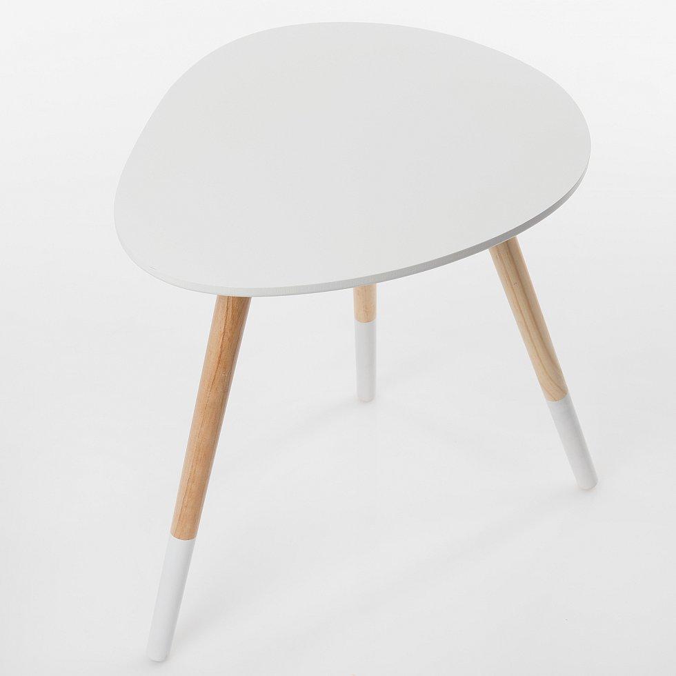 Beistelltisch Couchtisch Ablagetisch Tisch C140 Variation