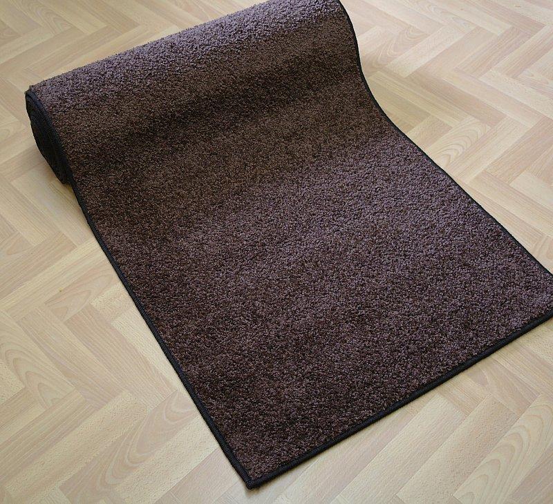 shaggy teppich l ufer hochflor kreusel 65cm breit 7 gr en creme weiss ebay. Black Bedroom Furniture Sets. Home Design Ideas
