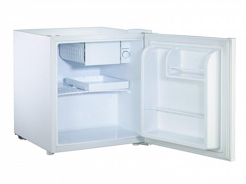 mini k hlschrank 47 liter mit gefriefrach kleiner minik hlschrank minibar neu ebay. Black Bedroom Furniture Sets. Home Design Ideas