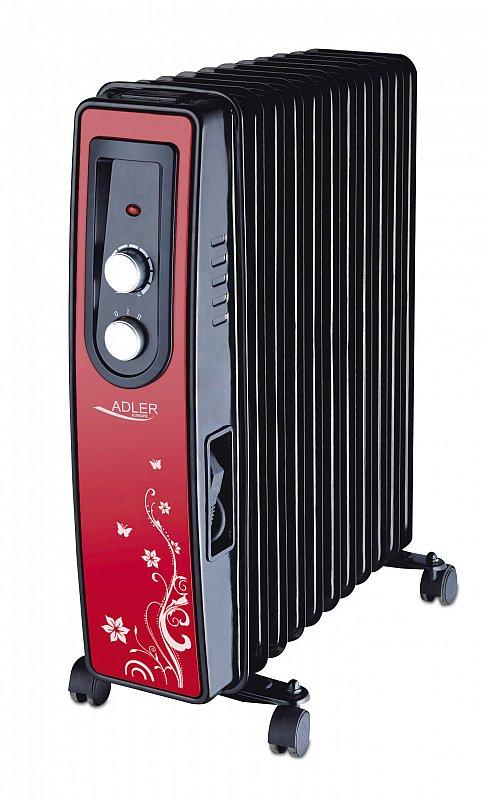 heizung konvektor heizk rper l radiator elektroheizung 11 rippen 2000 watt neu ebay. Black Bedroom Furniture Sets. Home Design Ideas